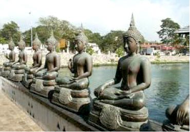 Srilanka - Land Like No Other Tour