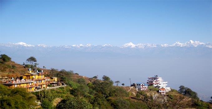 Window Nepal Tour