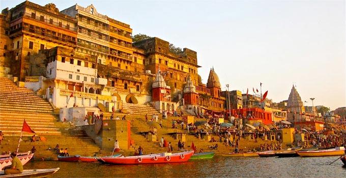 Delhi Kathmandu Overland Tour