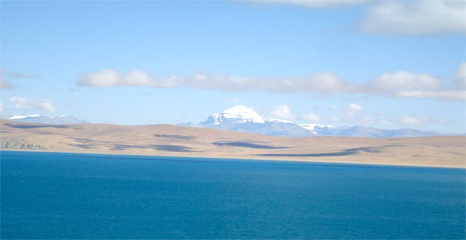 Tibet Pilgrimage Tour