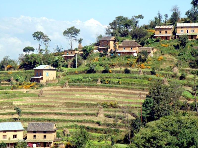 Nepal Ancient Kingdoms Tour
