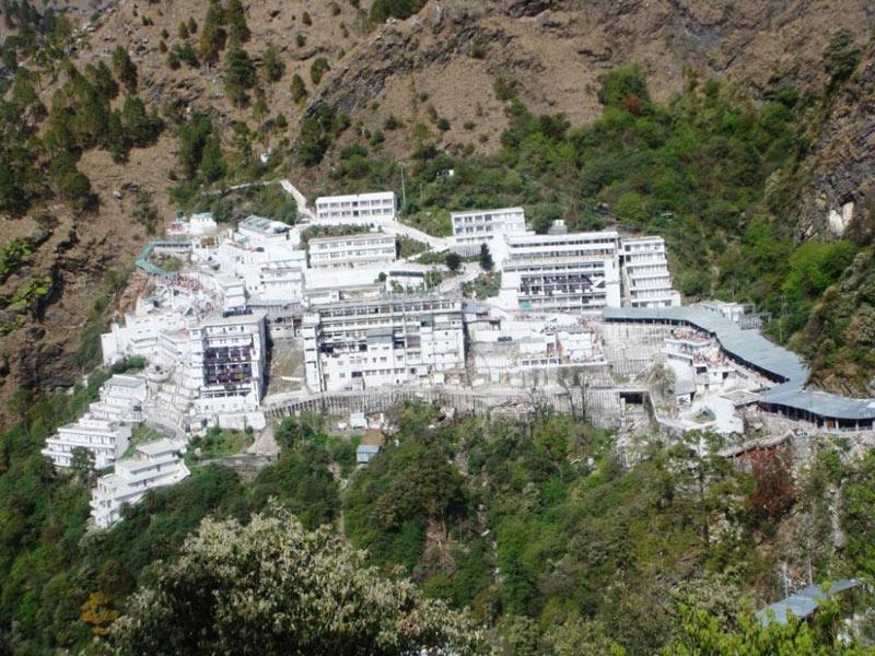 Himachal With Vaishno Devi Tour