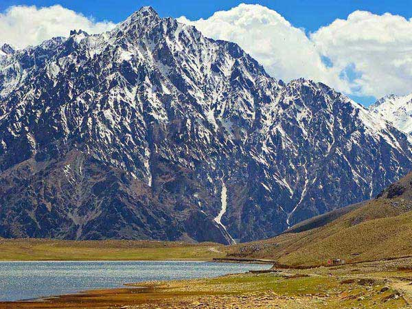 Shandur Polo Festival / Tournament Tour