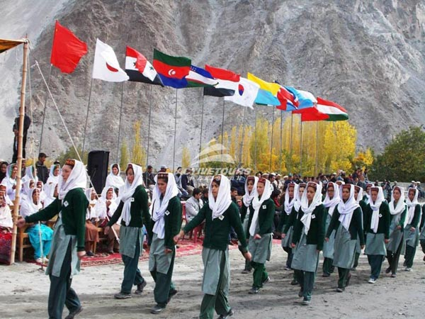 Silk Route Festival (cultural Experience On The Roof Of The World) Tour