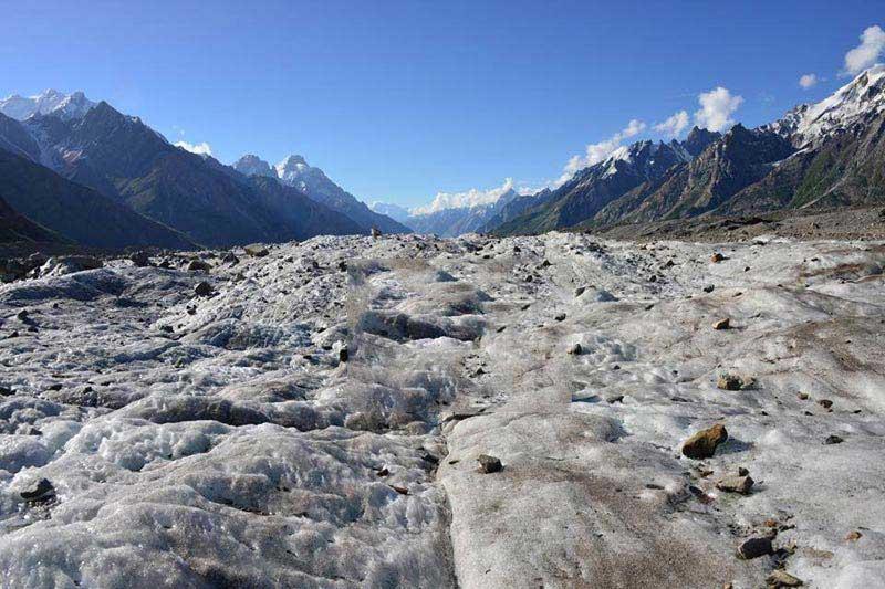 Darkot Pass (4575m) Via Yarkhun Valley Trek Tour