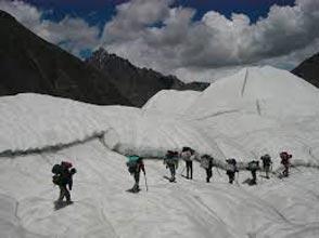 K2 Base Camp Trek Tour