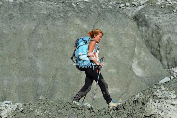Nanga Parbat Rupal Face Trek & Shaigiri Peak Climbing Tour
