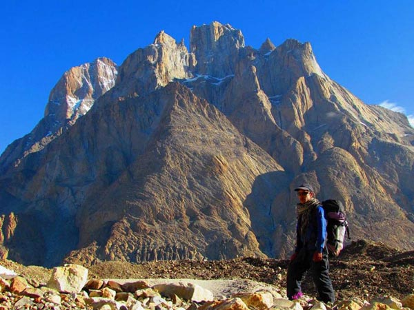 Thui Pass Trek Exploring Hindukush Tour