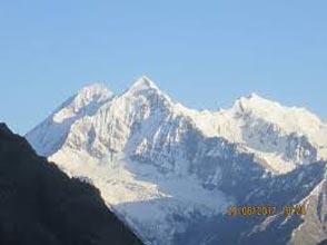 Wakhan Corridor And Chilinji Pass Trek Tour1