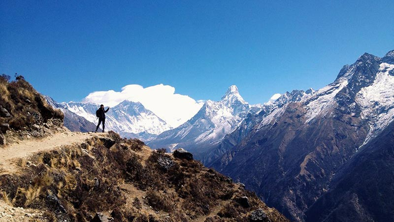 15 Days Everest Base Camp Trek In Nepal Tour