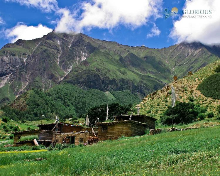 Upper Dolpo Trekking Tour
