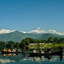 Nepal Tour - 04 Nights & 05 Days