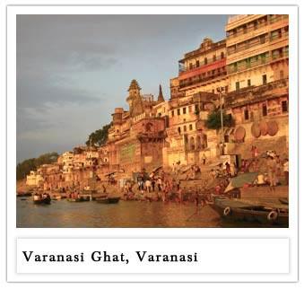 City Of God - Varanasi Tour