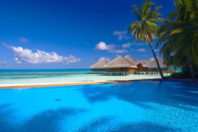 Srilanka - Maldives Tour
