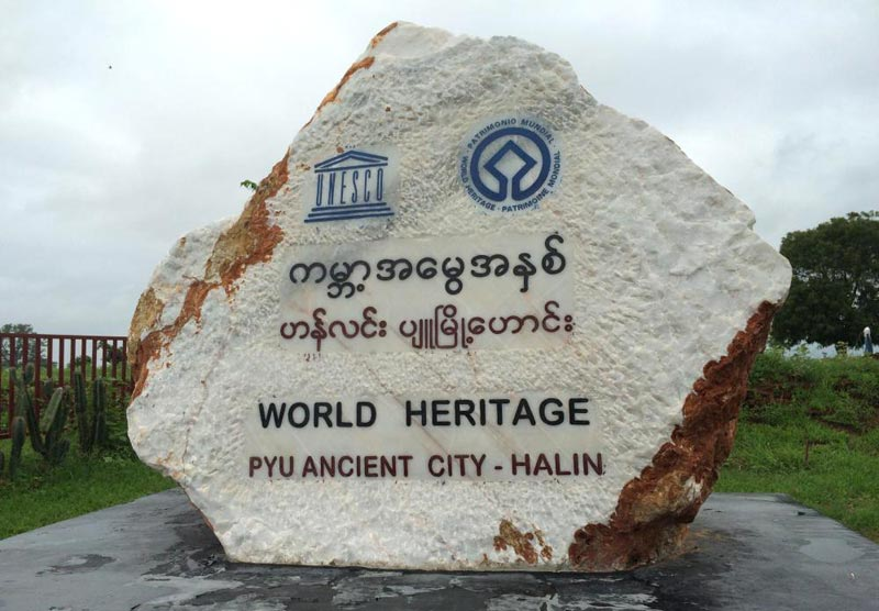 World Heritage Tours