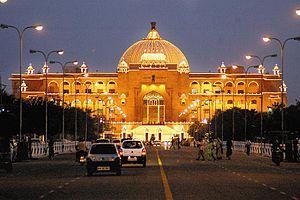 Delhi - Agra - Ranthambhore - Jaipur Tour
