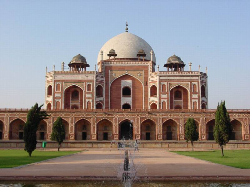 Agra Hyderabad Tour Package 5 Nights/6 Days