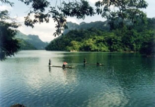 Best Of North Vietnam Adventure Tour