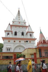 Glimpses Of Sri Mayapur Tour