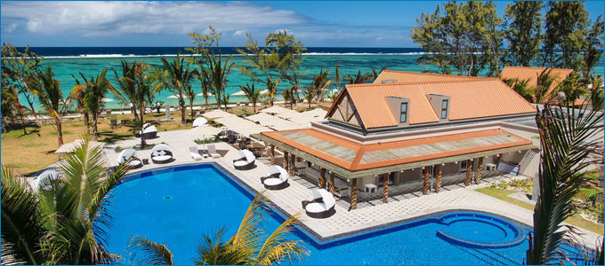 6 Night 7 Days Mauritius Package