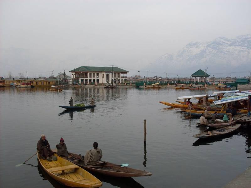 Amritsar Kashmir Tour