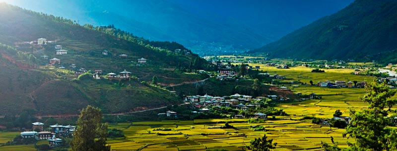 Exclusive Bhutan (7 Nights & 8 Days) Tour
