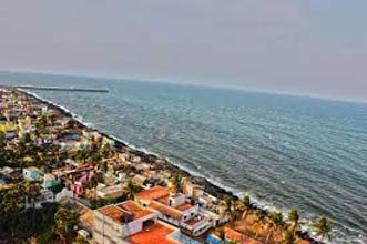 Chennai Pondicherry Tour Package