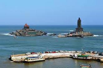 Temples With Beach Tour Of Tamilnadu & Kerala Package.
