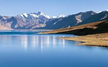 Amazing Ladakh Trip With Pangong