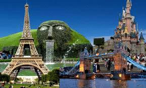 Europe Tour