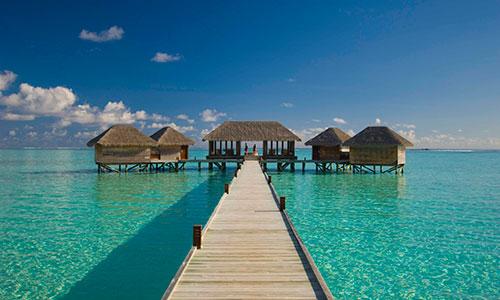 Romantic Maldives Tour