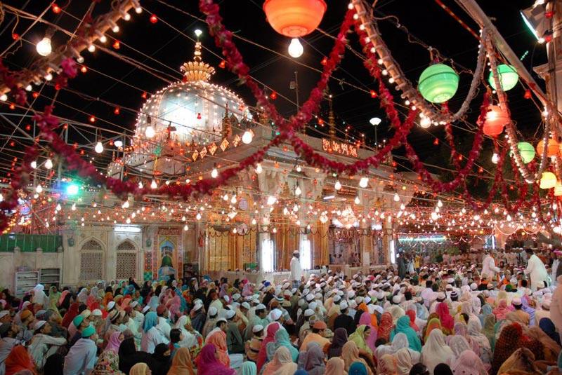 Jaipur - Ajmer/Pushkar - Ranthambhore Tour