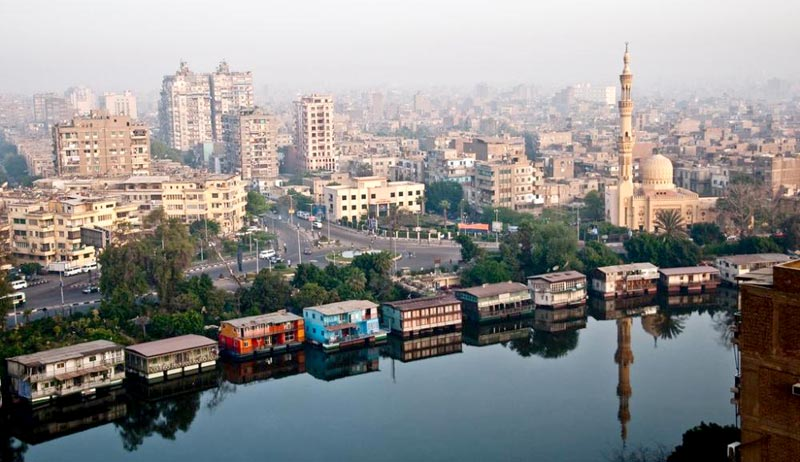 Tour Package In Egypt For Indian Market