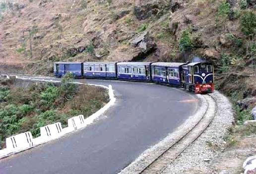 Darjeeling - Gangtok - Lachung Package