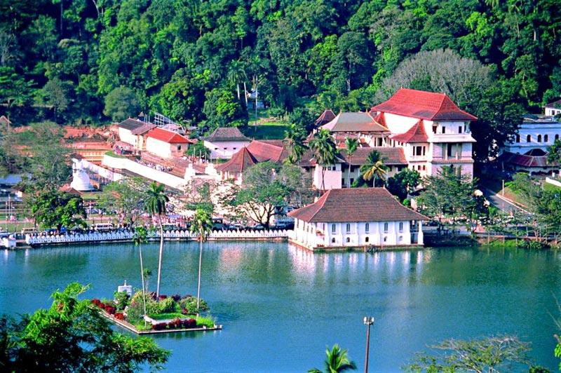Sri Lanka'S Rich Ramayana Heritage Tour