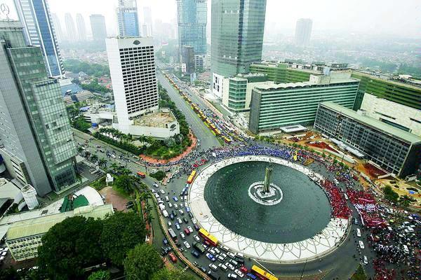 Jakarta - Punchak - Bandung Tour