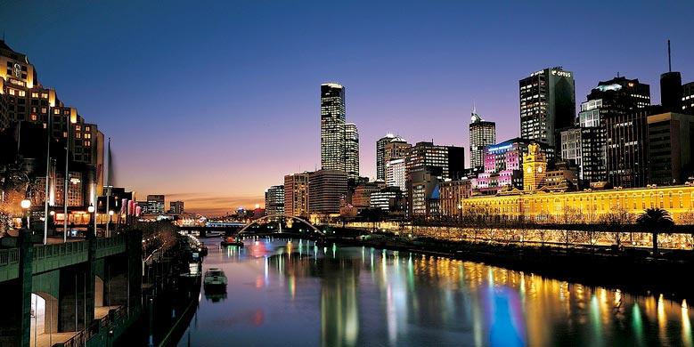 Melbourne Getaway Package