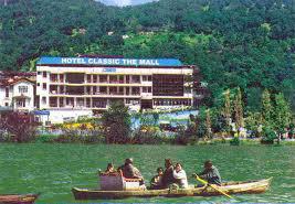 Uttrakhand - Kumaon Darshan Tour