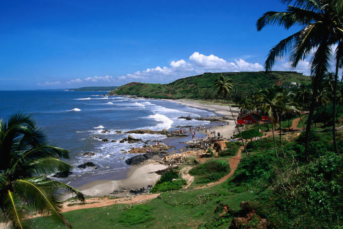 Delightful Goa Tour