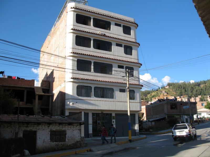 Huaraz Cordillera Blanca 4 Days 3 Nights