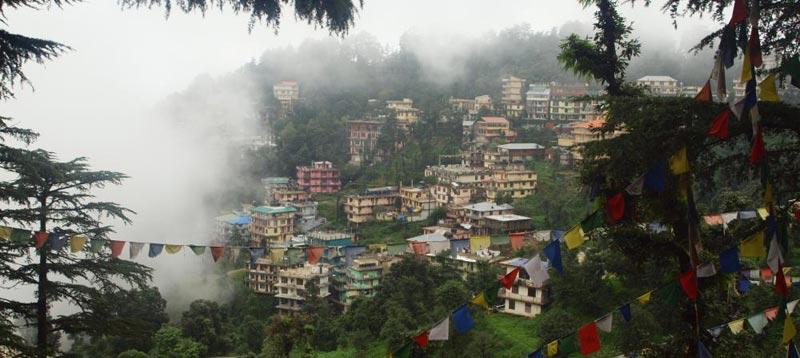 Amritsar - Chamba - Dalohusie - Khajjiar - Dharamshala - Palampur - Kangarji Tour