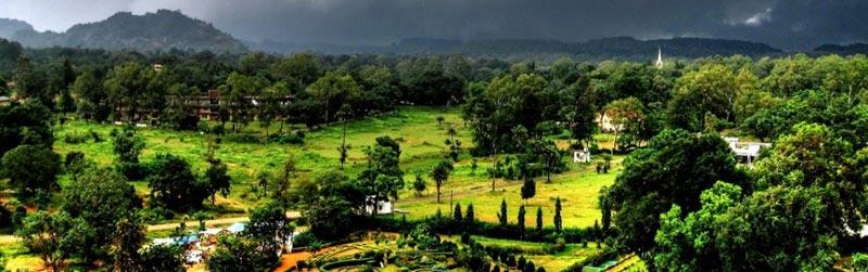 Bhopal - Sanchi - Vidisha - Bhojpur - Bhimbetka - Panchmarhi - Madai Wild Life Tour