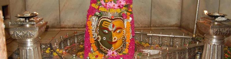 Ujjain Omkareshwar Tour