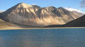 Tour To The High Altitude Lakes Of Ladakh Tour