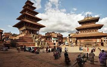 Bhaktapur And Patan Valley Tour