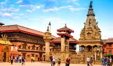 Nagarkot And Bhaktapur Tour