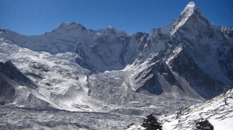 Three Cols Adventure Trek In Nepal Tour