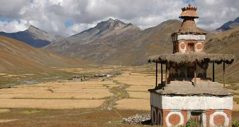 Upper Dolpo Trek Tour