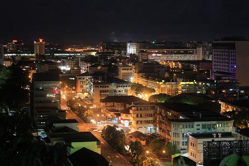 Sabah - Kota Kinabalu Tour
