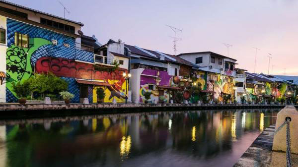 Historical & Heritage Malacca Tour